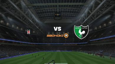 Photo of Live Streaming  Besiktas vs Denizlispor 26 Februari 2021