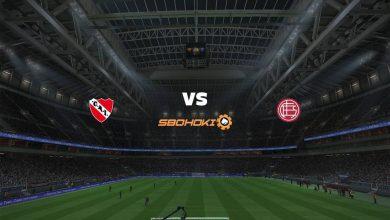 Photo of Live Streaming  Independiente vs Lanús 16 Februari 2021