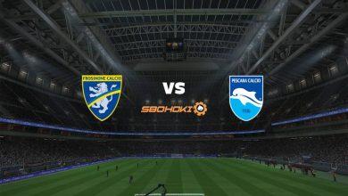 Photo of Live Streaming  Frosinone vs Pescara 19 Februari 2021