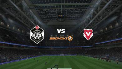 Photo of Live Streaming  FC Lugano vs FC Vaduz 3 Februari 2021