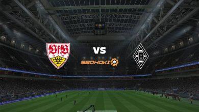 Photo of Live Streaming  Stuttgart vs M'gladbach 3 Februari 2021