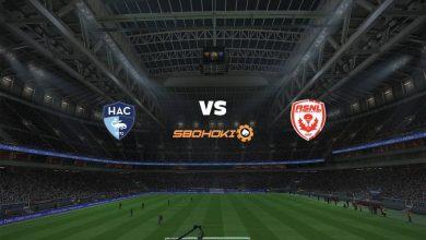 Photo of Live Streaming  Le Havre AC vs AS Nancy Lorraine 3 Februari 2021