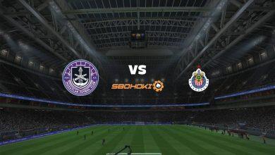 Photo of Live Streaming  Mazatlán FC vs Chivas Guadalajara 7 Maret 2021