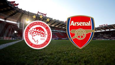 Photo of Nonton Live Streaming Olympiakos vs Arsenal: Terselip Aroma Dendam