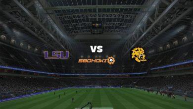 Photo of Live Streaming  LSU Tigers vs SE Louisiana 5 Maret 2021