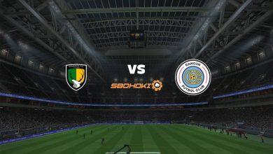 Photo of Live Streaming  Venados FC vs Cancún FC 17 Maret 2021