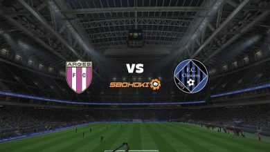 Photo of Live Streaming  FC Arges vs Academica Clinceni 20 Maret 2021
