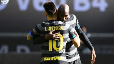 Photo of Top Skor Liga Italia Hari Ini: Makin Subur, Lukaku Ancam Tendang Ronaldo