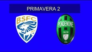 Photo of Prediksi Sepakbola: Brescia vs Pordenone Calcio