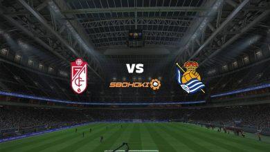 Photo of Live Streaming  Granada vs Real Sociedad 14 Maret 2021