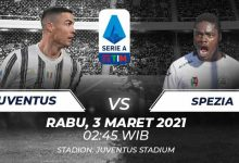 Photo of Prediksi Serie A Italia: Juventus vs Spezia