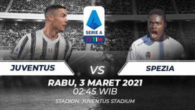 Photo of Prediksi Serie A Italia: Juventus vs Spezia