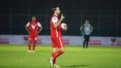 Photo of Mesti Kalahkan Persija, Bhayangkara FC Bakal Waspadai Marc Klok