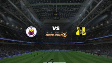 Photo of Live Streaming  Deportivo Pasto vs Alianza Petrolera 13 Maret 2021