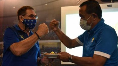 Photo of Robert Berjanji Akan Persembahkan Persib Kado Ulang Tahun Terindah