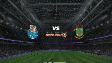 Photo of Live Streaming  FC Porto vs Paços de Ferreira 14 Maret 2021
