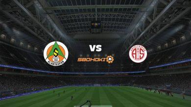 Photo of Live Streaming  Alanyaspor vs Antalyaspor 13 Maret 2021