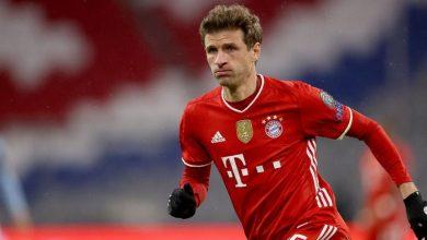 Photo of Thomas Mueller Belum Pasti Selamanya di Bayern Munich
