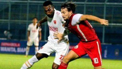 Photo of Hasil Piala Menpora 2021: Persija Keok di Tangan PSM Makassar