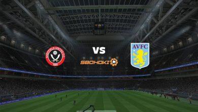 Photo of Live Streaming  Sheffield United vs Aston Villa 3 Maret 2021