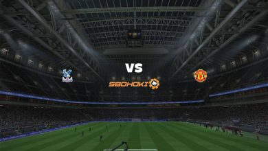 Photo of Live Streaming  Crystal Palace vs Manchester United 3 Maret 2021