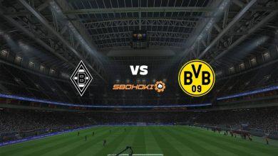 Photo of Live Streaming  M'gladbach vs Borussia Dortmund 2 Maret 2021