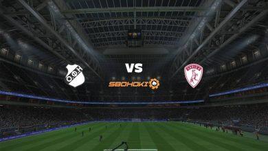 Photo of Live Streaming  OFI Crete vs Larissa FC 6 Maret 2021