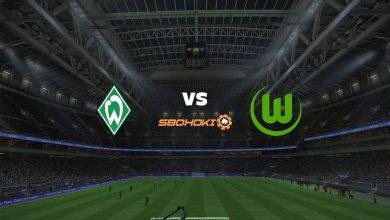 Photo of Live Streaming  Werder Bremen vs Wolfsburg 20 Maret 2021