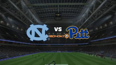 Photo of Live Streaming  North Carolina vs Pittsburgh 6 Maret 2021