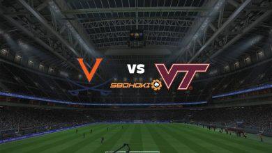 Photo of Live Streaming  Virginia vs Virginia Tech 19 Maret 2021
