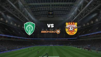 Photo of Live Streaming  Akhmat Grozny vs FC Arsenal Tula 17 Maret 2021