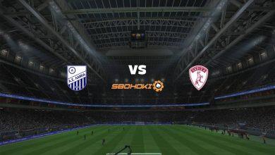 Photo of Live Streaming  Lamia vs Larissa FC 10 Maret 2021