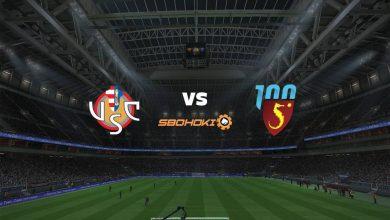 Photo of Live Streaming  Cremonese vs Salernitana 6 Maret 2021