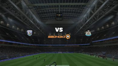 Photo of Live Streaming  West Bromwich Albion vs Newcastle United 7 Maret 2021
