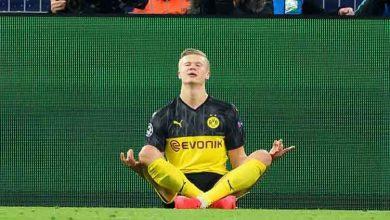 Photo of Solskjaer Sebut Masalah Haaland, Manchester United Urung Gaet Bintang Dortmund?