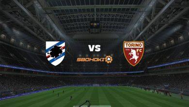 Photo of Live Streaming  Sampdoria vs Torino 21 Maret 2021