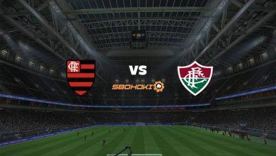Photo of Live Streaming  Flamengo vs Fluminense 14 Maret 2021