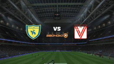 Photo of Live Streaming  Chievo vs Vicenza 8 Maret 2021