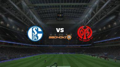 Photo of Live Streaming  Schalke 04 vs Mainz 5 Maret 2021