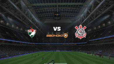 Photo of Live Streaming  Salgueiro vs Corinthians 18 Maret 2021