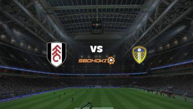 Photo of Live Streaming  Fulham vs Leeds United 19 Maret 2021
