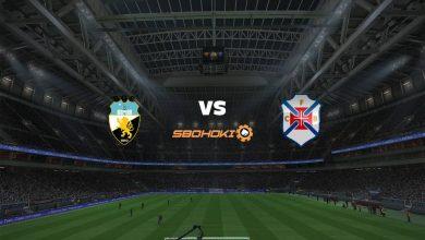 Photo of Live Streaming  SC Farense vs Belenenses 13 Maret 2021