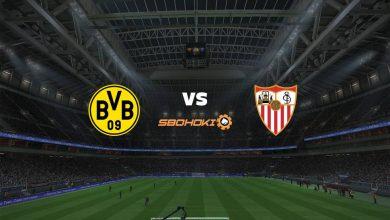 Photo of Live Streaming  Borussia Dortmund vs Sevilla 9 Maret 2021
