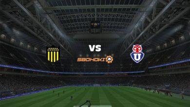 Photo of Live Streaming  Peñarol vs Universidad de Chile 6 Maret 2021
