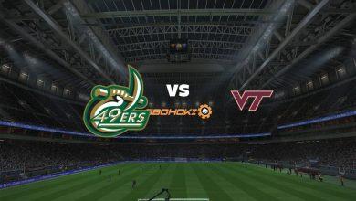 Photo of Live Streaming  Charlotte vs Virginia Tech Hokies 7 Maret 2021
