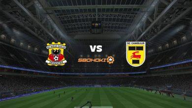 Photo of Live Streaming  Go Ahead Eagles vs SC Cambuur 12 Maret 2021