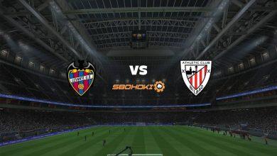 Photo of Live Streaming  Levante vs Athletic Bilbao 4 Maret 2021