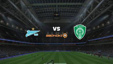 Photo of Live Streaming  Zenit St Petersburg vs Akhmat Grozny 13 Maret 2021