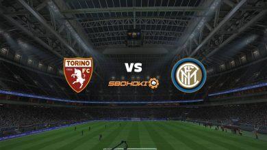 Photo of Live Streaming  Torino vs Inter Milan 14 Maret 2021