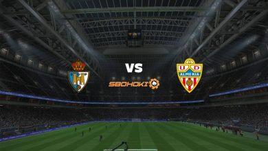 Photo of Live Streaming  Ponferradina vs Almería 21 Maret 2021